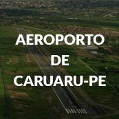 Aeroporto de Caruaru