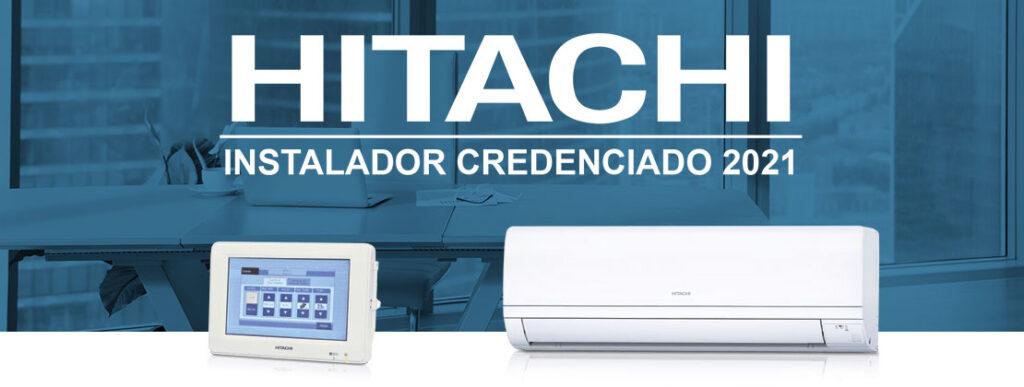 Parceiro Hitachi